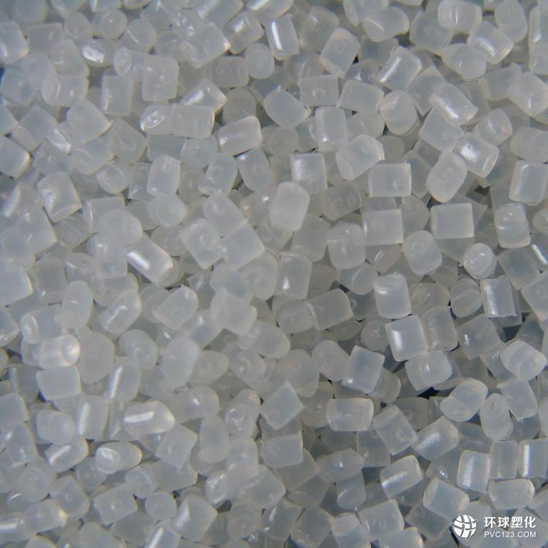 广东厂家直销PVC颗粒 高度透明PVC颗粒批发