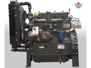 菏泽安徽四缸六缸柴油机发电机组生产厂家