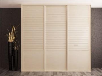 家耐特家居时尚整体衣柜书柜推拉门厂家价格招商加盟