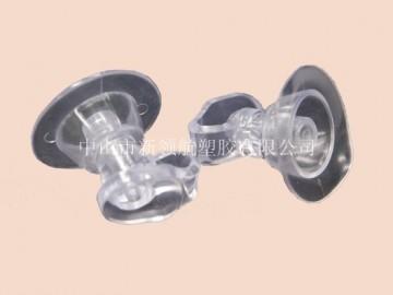 环保透明PVC颗粒 PVC透明颗粒价格