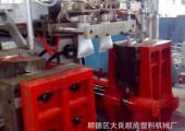 广东供应透明线吹塑机