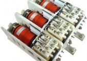 CKJ5-1000真空接触器