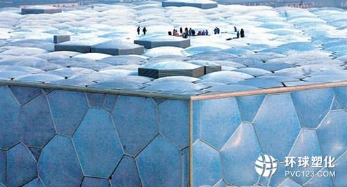 贝壳舞台膜结构