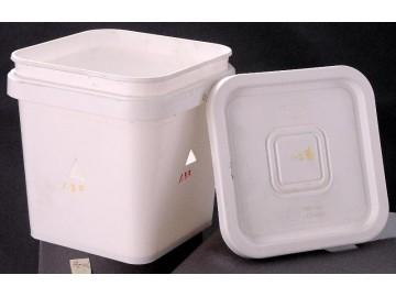 北京市天津市河北5l塑料方桶5公斤大口食品塑料桶