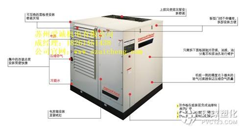 昆山空压机维修|英格索兰空压机维修|专业技术