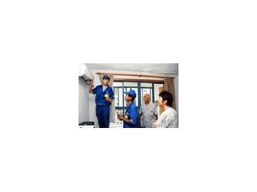 南山创业路格力空调拆装服务公司0755-26462578