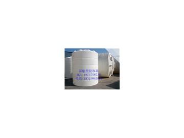 15吨甲醇存储塑料桶15立方减水剂水塔15t储罐厂家