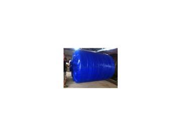 8吨减水剂存储塑料桶8立方甲醇存储水塔8t塑料桶