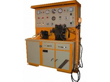 汽车方向机助力泵液压试验台高清图片