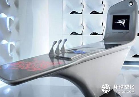 在未来,厨房会变成什么样子?