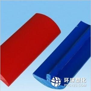 厂家供应各款式T型封边条,可用于餐桌、办公家具使用