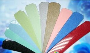 防老化PVC封边条 PVC装饰封边条,修边不发白