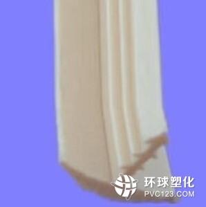 丽川厂家批发T型装饰条 T型多色封边条