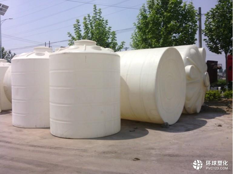 哪里有卖4吨塑料桶的,4吨塑料桶价格,4吨塑料桶生产厂家