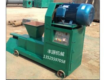 机制木炭机之粉碎工艺应用的多种用途