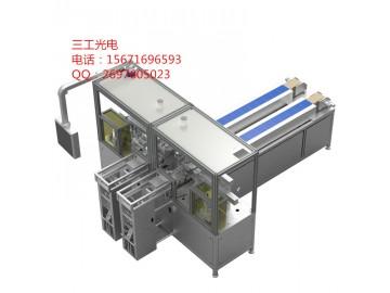光伏组件太阳能电池片串焊机jh1500b