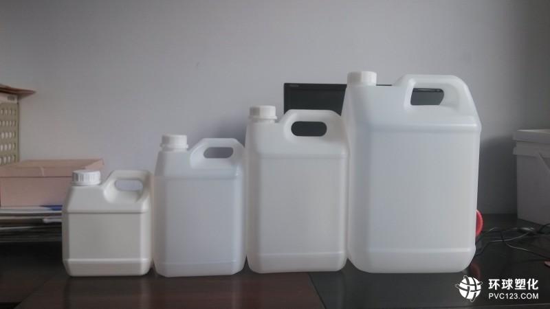 2.5L塑料桶2.5kg酱油醋塑料桶价格2.5升香精桶厂家