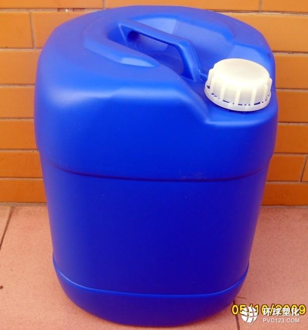 25L塑料桶25升交口塑料桶25升对家方桶价格最优惠
