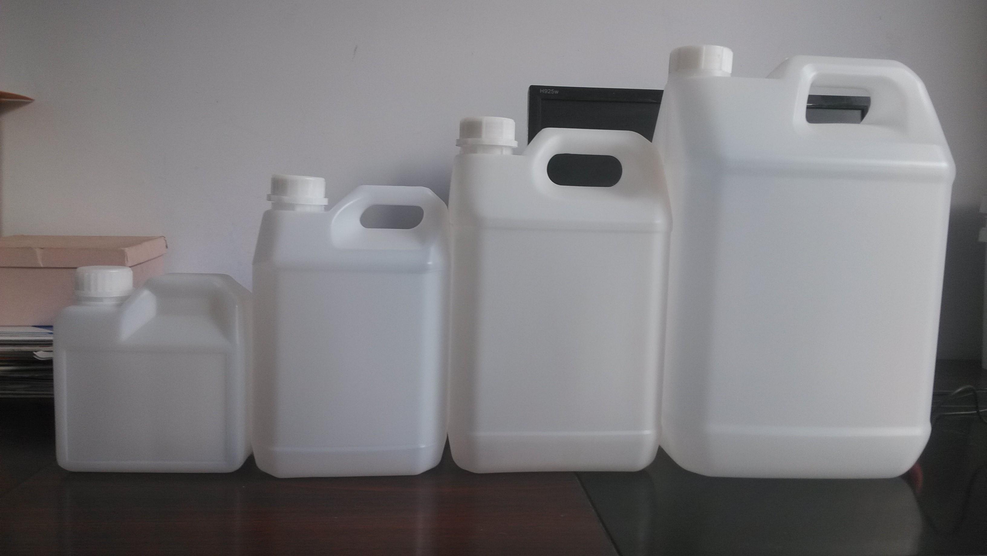 5l塑料桶2.5kg酱油醋塑料桶价格2.5升香精桶厂家