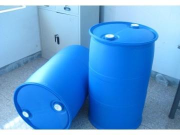 200kg蓝色桶化工桶塑料桶