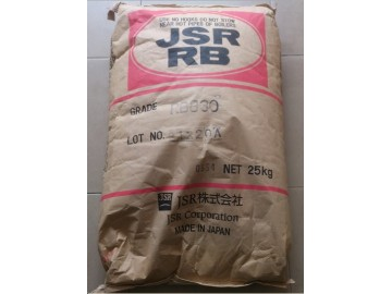 日本JSR RB830鞋材 TPE原装进口