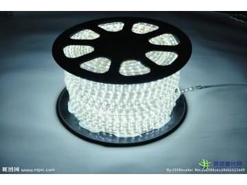 新领航厂家批发LED灯带专用PVC颗粒