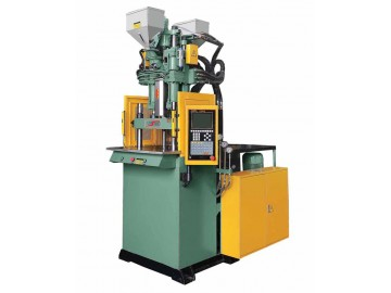 供應FT-600KC單工位雙色注塑機