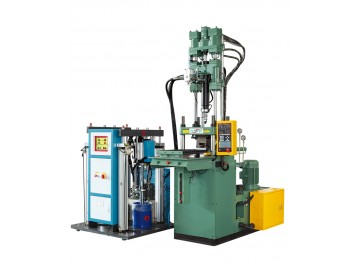 LSR液态硅橡胶机