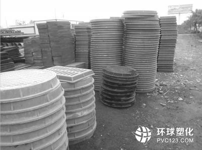 海口市:复合材料井盖在海南不实用