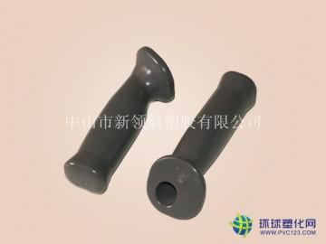 厂家直销环保手柄专用PVC胶粒