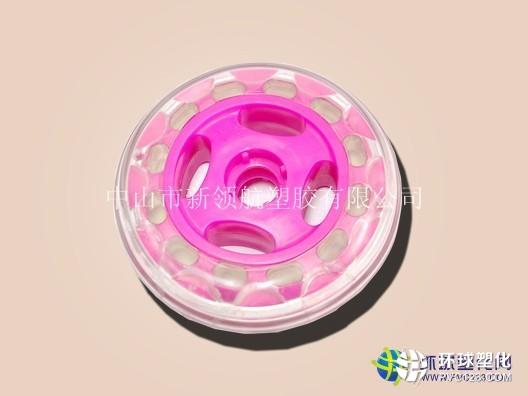 中山厂家直销PVC颗粒 吸盘PVC颗粒