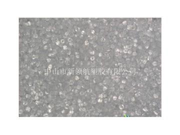 【锦航牌】硬质透明PVC颗粒批发出售