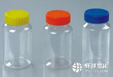塑料瓶包装领域 走向规模化