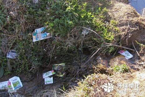 农药包装废弃物回收 处理问题待解决