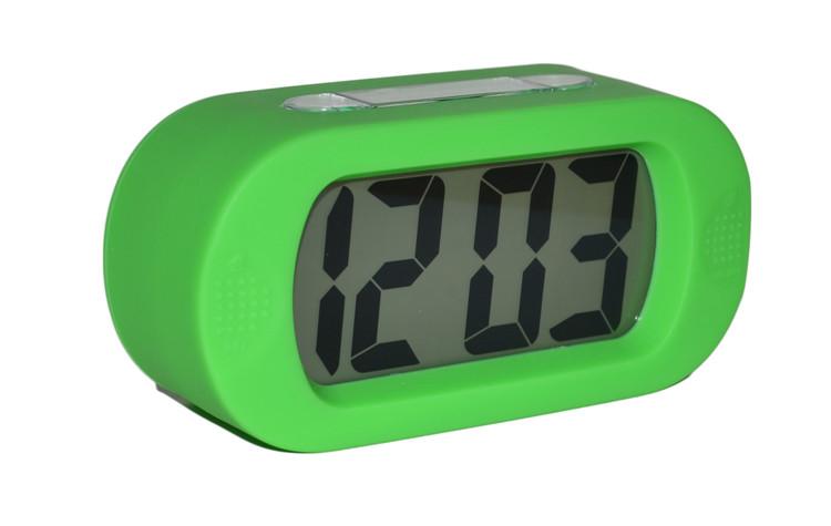 供应电子钟 lcd电子钟 数字电子钟 礼品电子钟