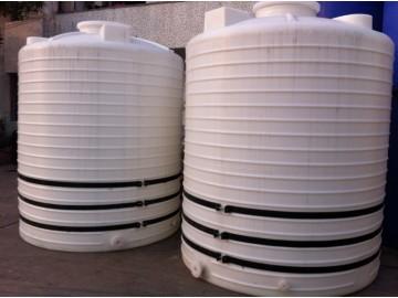 立方圆柱形储罐