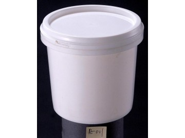 1l塑料桶|一诺直销1公斤食品级塑料桶