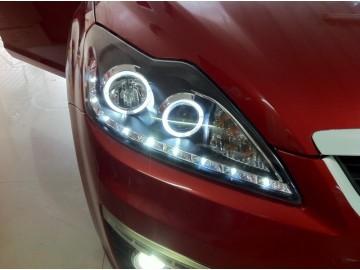 福州具有口碑的汽车大灯价格怎么样 福清汽车改装高清图片