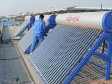 南宁太阳能热水器安装---专业服务