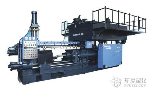 我国塑料机械制造产业的发展趋势图片