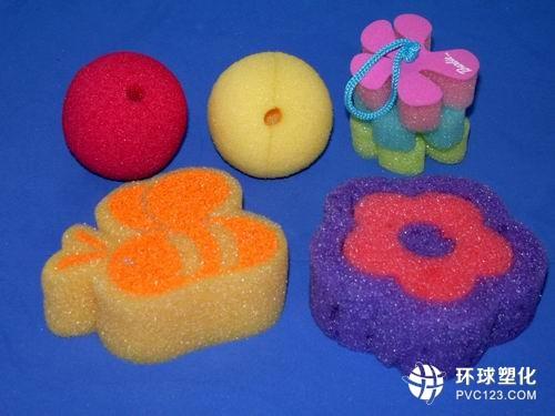 海绵球盘发器的使用方法图解
