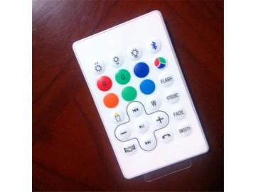 22键led遥控器 灯具遥控器
