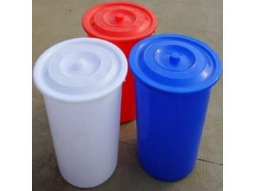 实盈诚信承接各种塑料水桶模具