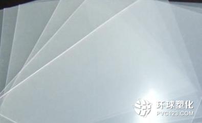 新型阻燃塑料薄膜成为薄膜技术展亮点
