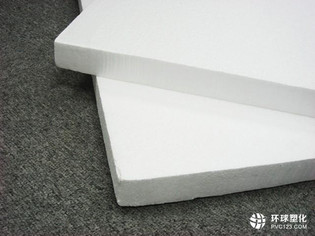 eps模塑聚苯乙烯泡沫板质量有所提升
