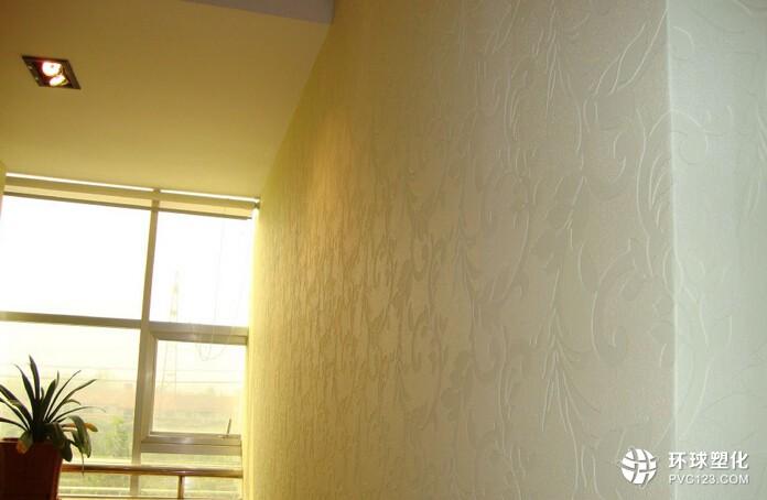 欧式高档个性刷漆墙纸无纺纸立体浮雕效果德国进口纯