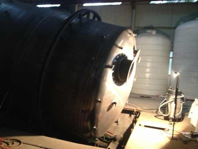 山西省内第一家大型塑料化工储罐生产厂家 化工储罐专业制造商