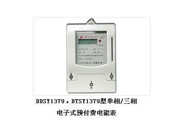 泰安最超值的单相/三相电子式预付费电能表