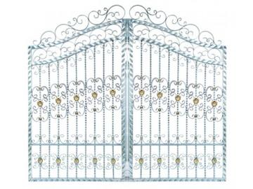 欧式不锈钢大门提供商