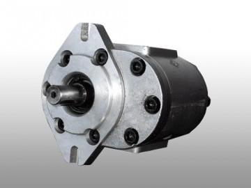 旭泽液压机械提供品牌好的挖掘机齿轮油泵:装载机